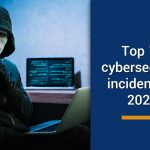 Top 10 cybersecurity incidents in 2020
