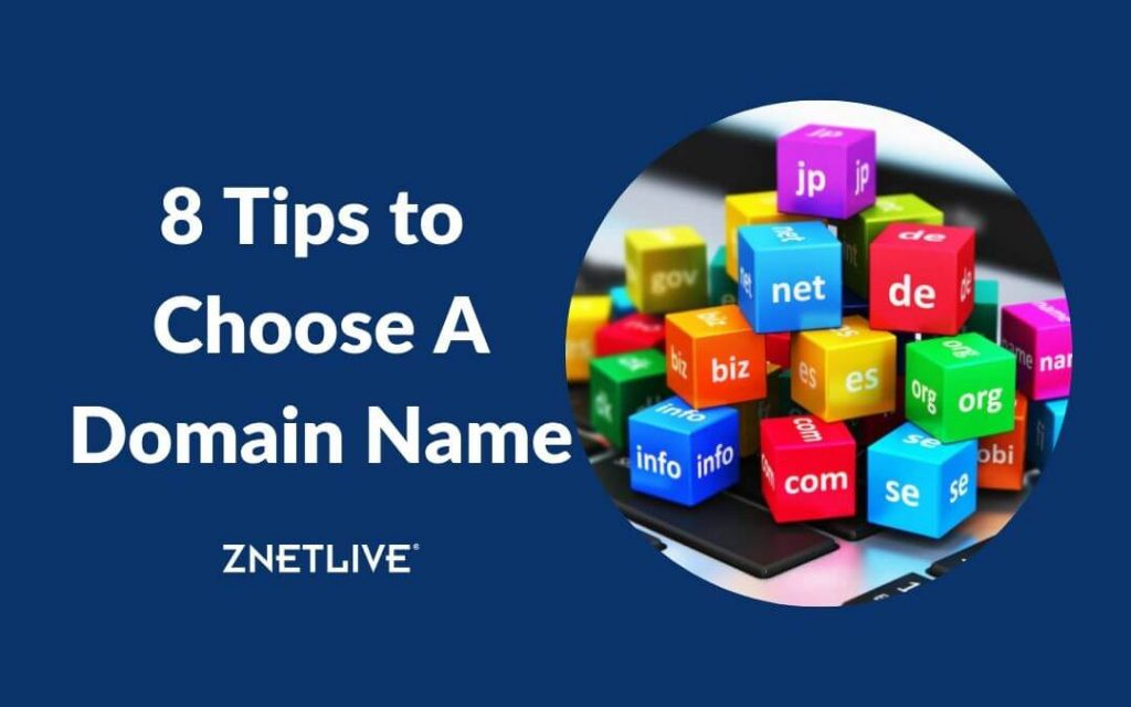8-Tips-to-Choose-a-Domain-Name